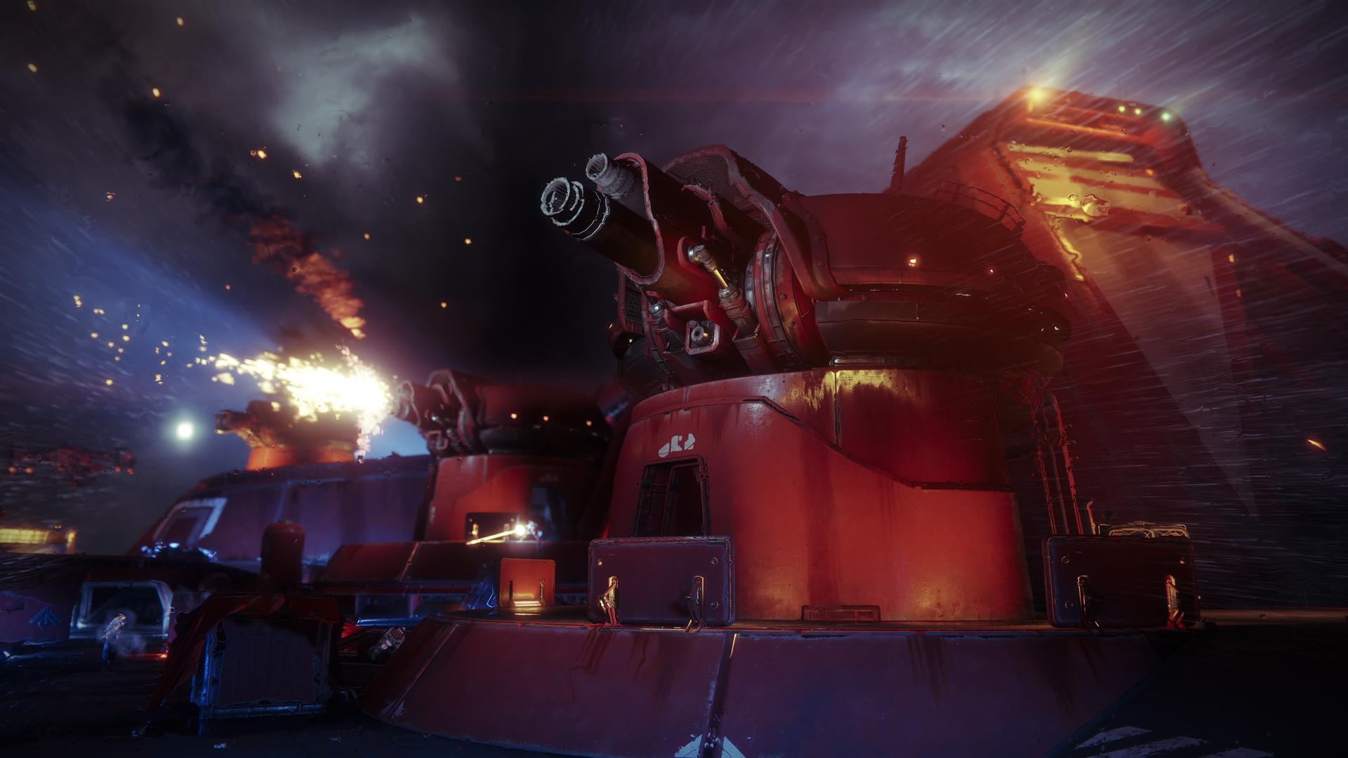 Nálož screenshotů a nové informace o Destiny 2 144383