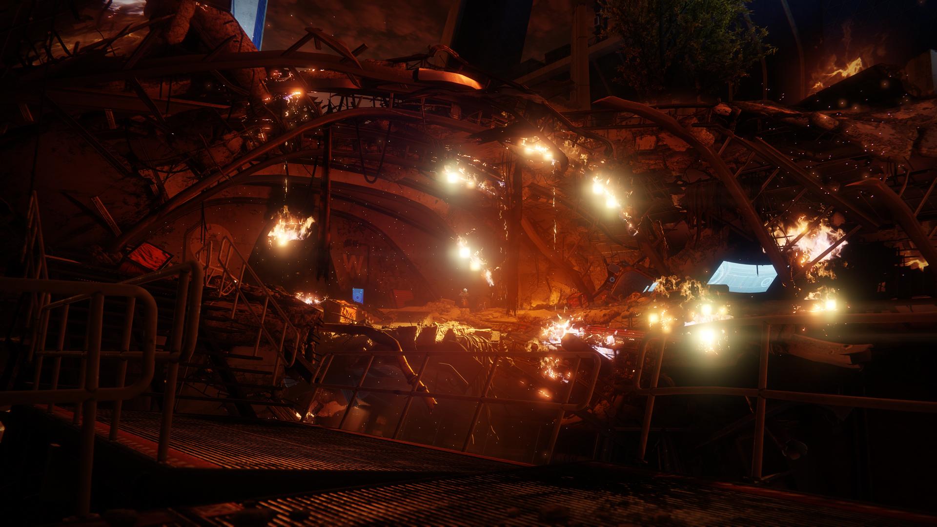Nálož screenshotů a nové informace o Destiny 2 144384