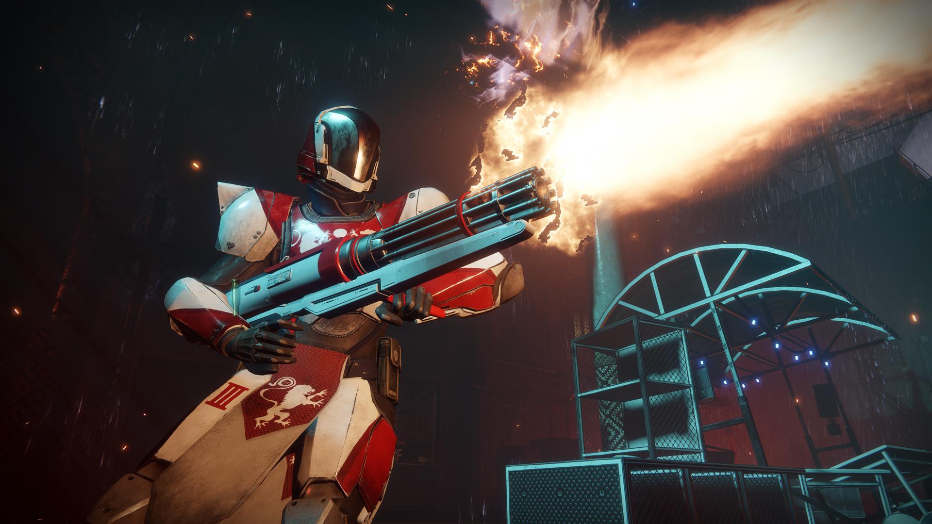 Nálož screenshotů a nové informace o Destiny 2 144386