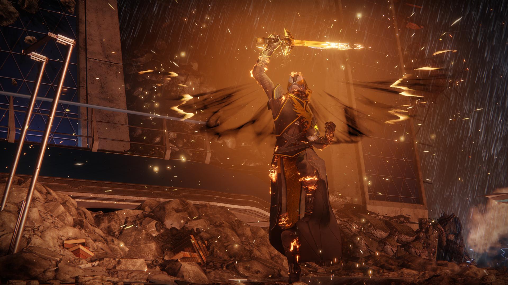 Nálož screenshotů a nové informace o Destiny 2 144387