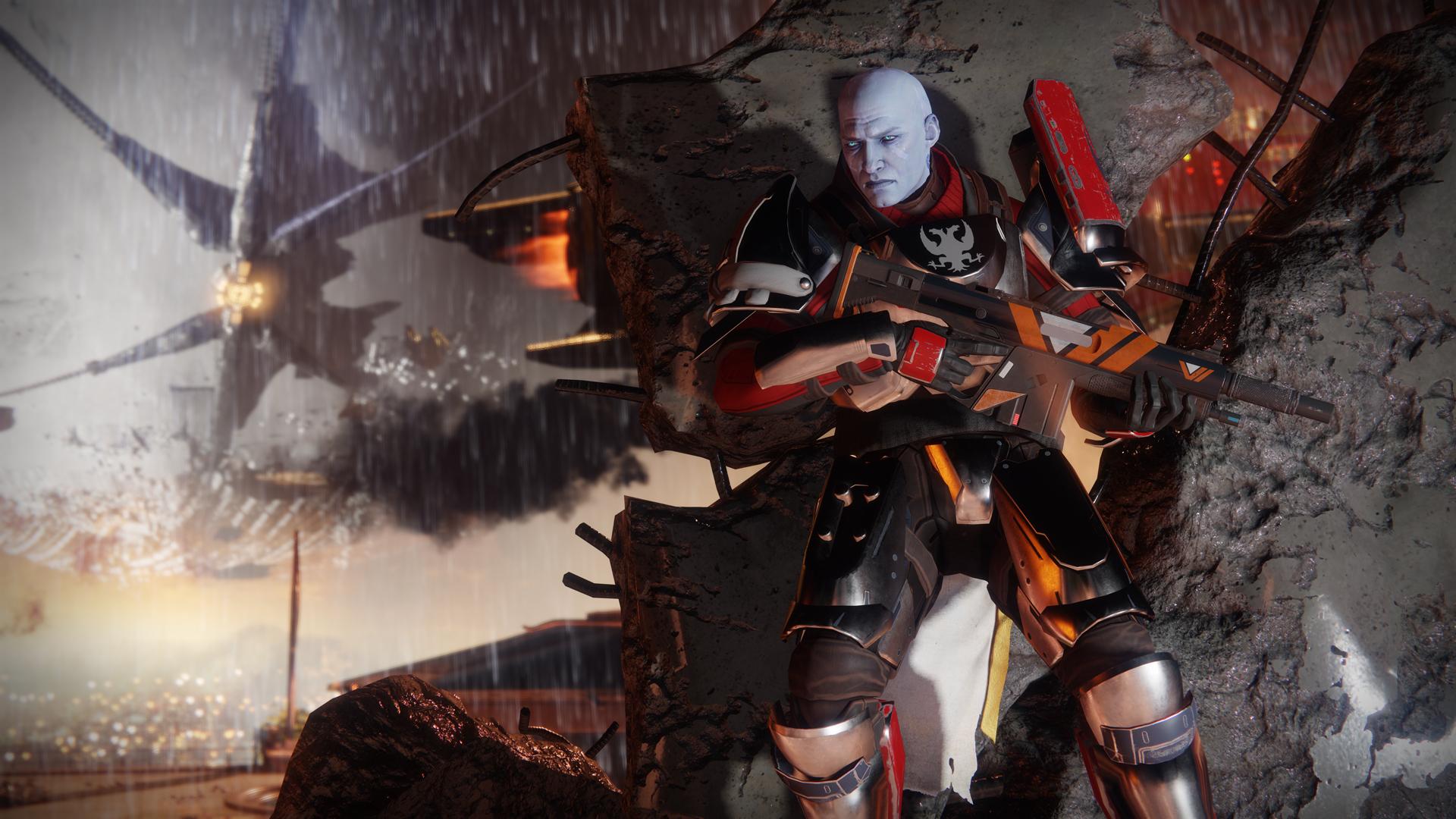Nálož screenshotů a nové informace o Destiny 2 144388