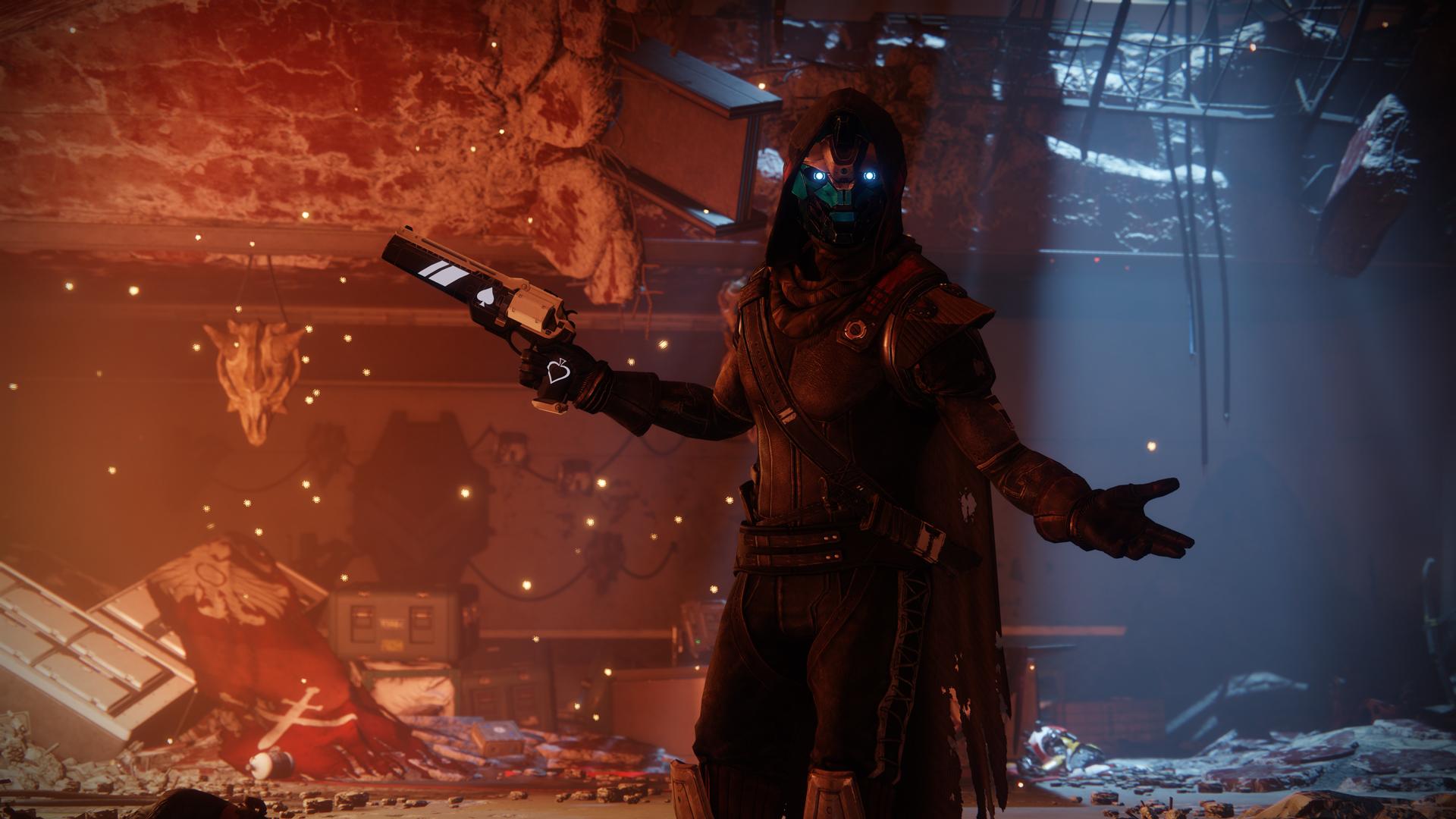 Nálož screenshotů a nové informace o Destiny 2 144392