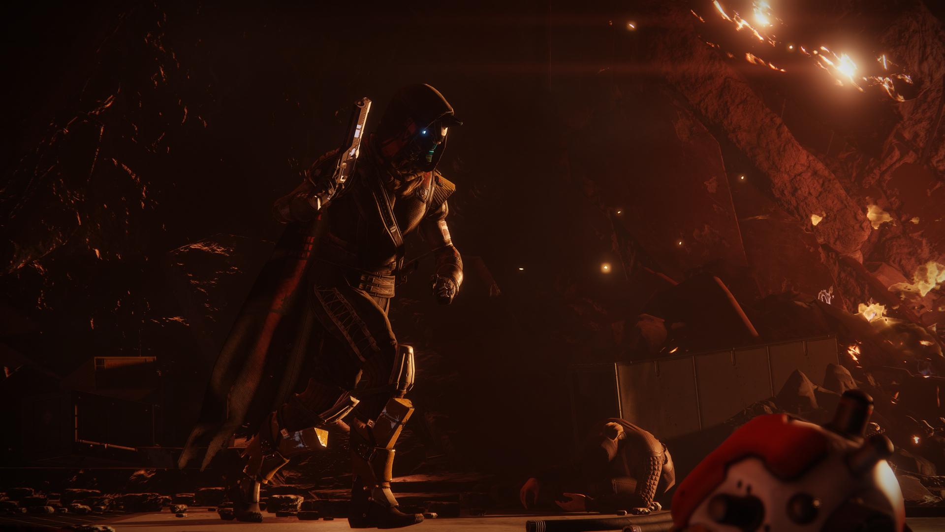 Nálož screenshotů a nové informace o Destiny 2 144393