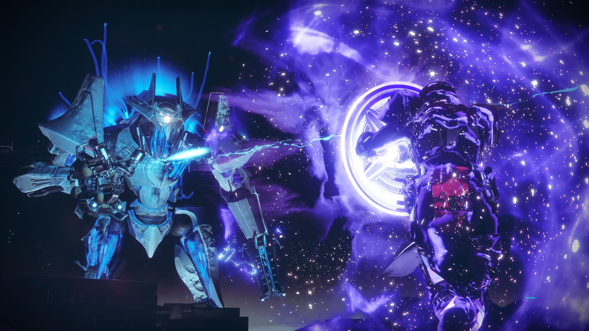 Nálož screenshotů a nové informace o Destiny 2 144400