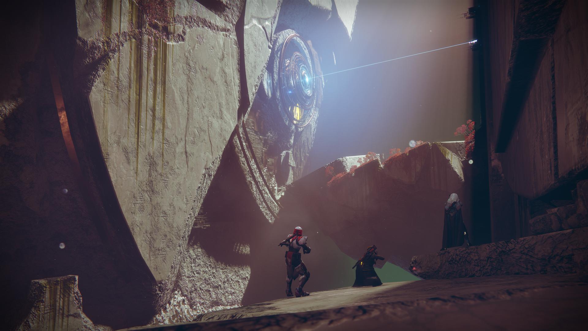Nálož screenshotů a nové informace o Destiny 2 144403
