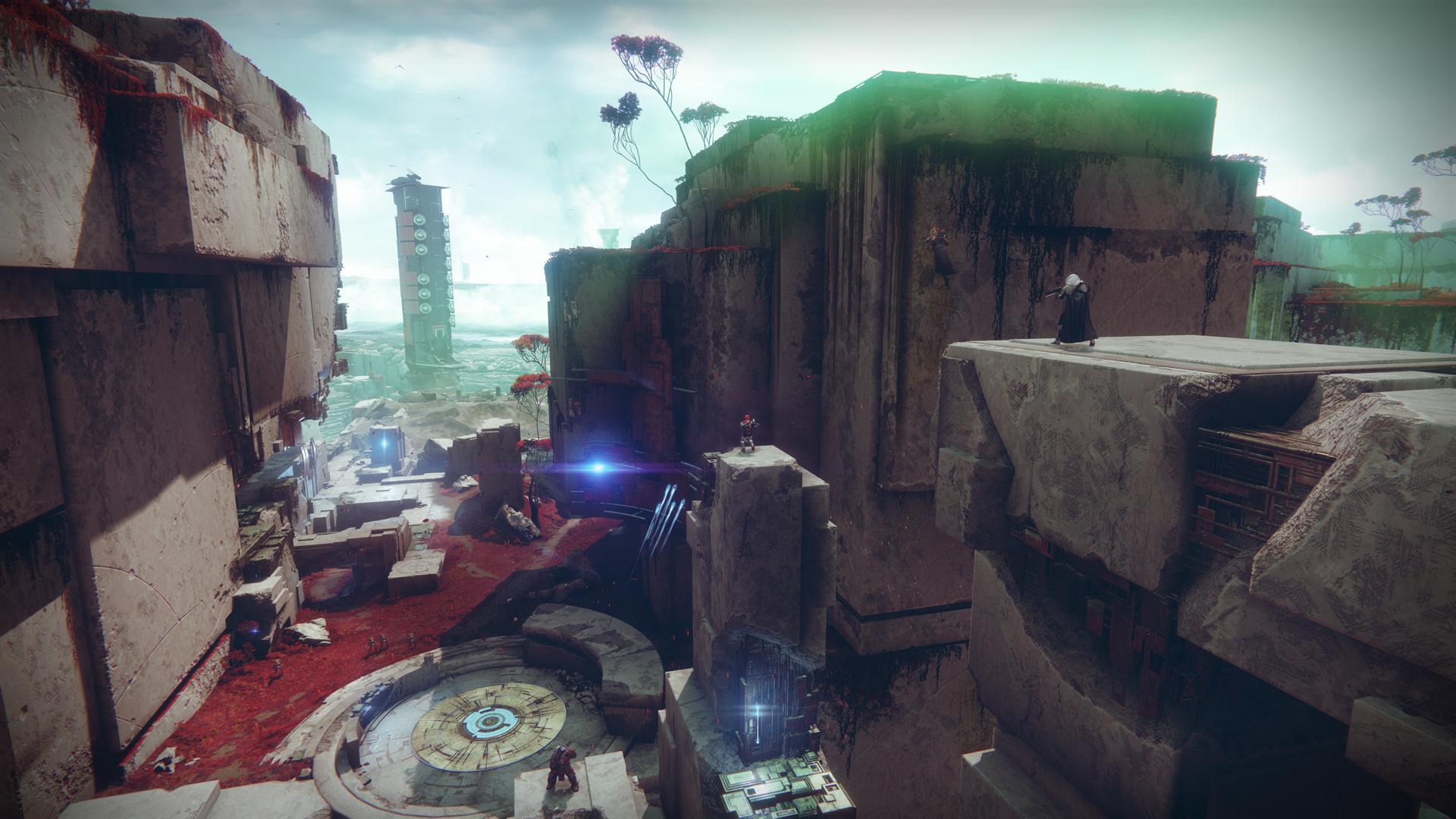 Nálož screenshotů a nové informace o Destiny 2 144404