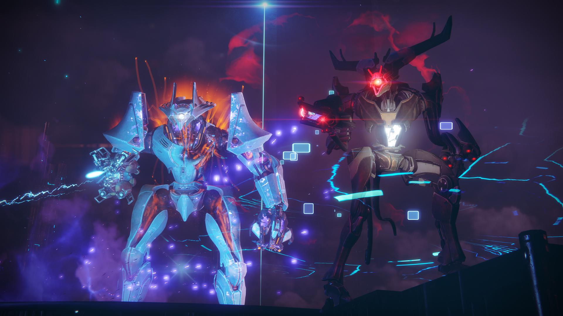Nálož screenshotů a nové informace o Destiny 2 144410