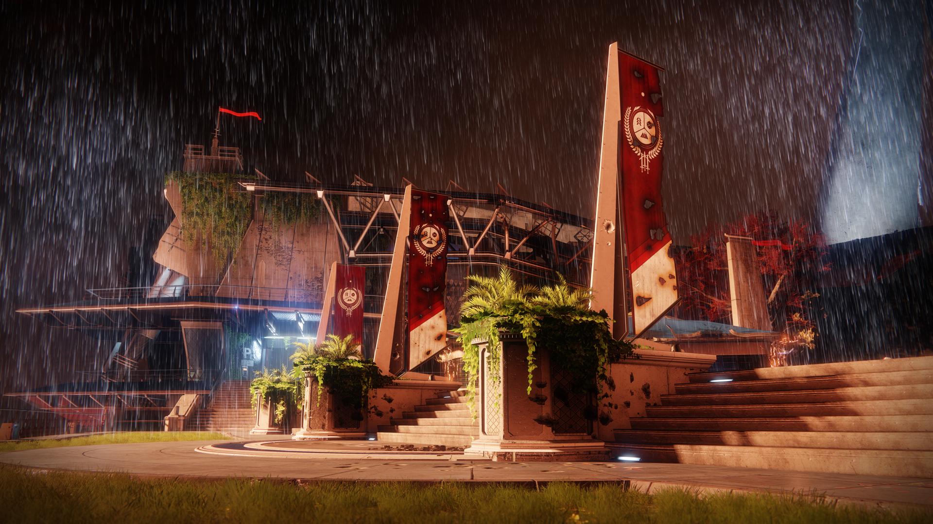 Nálož screenshotů a nové informace o Destiny 2 144425