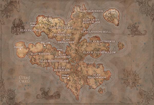 World of Warcraft: Kronika - Svazek 2 - zelená historie 144465
