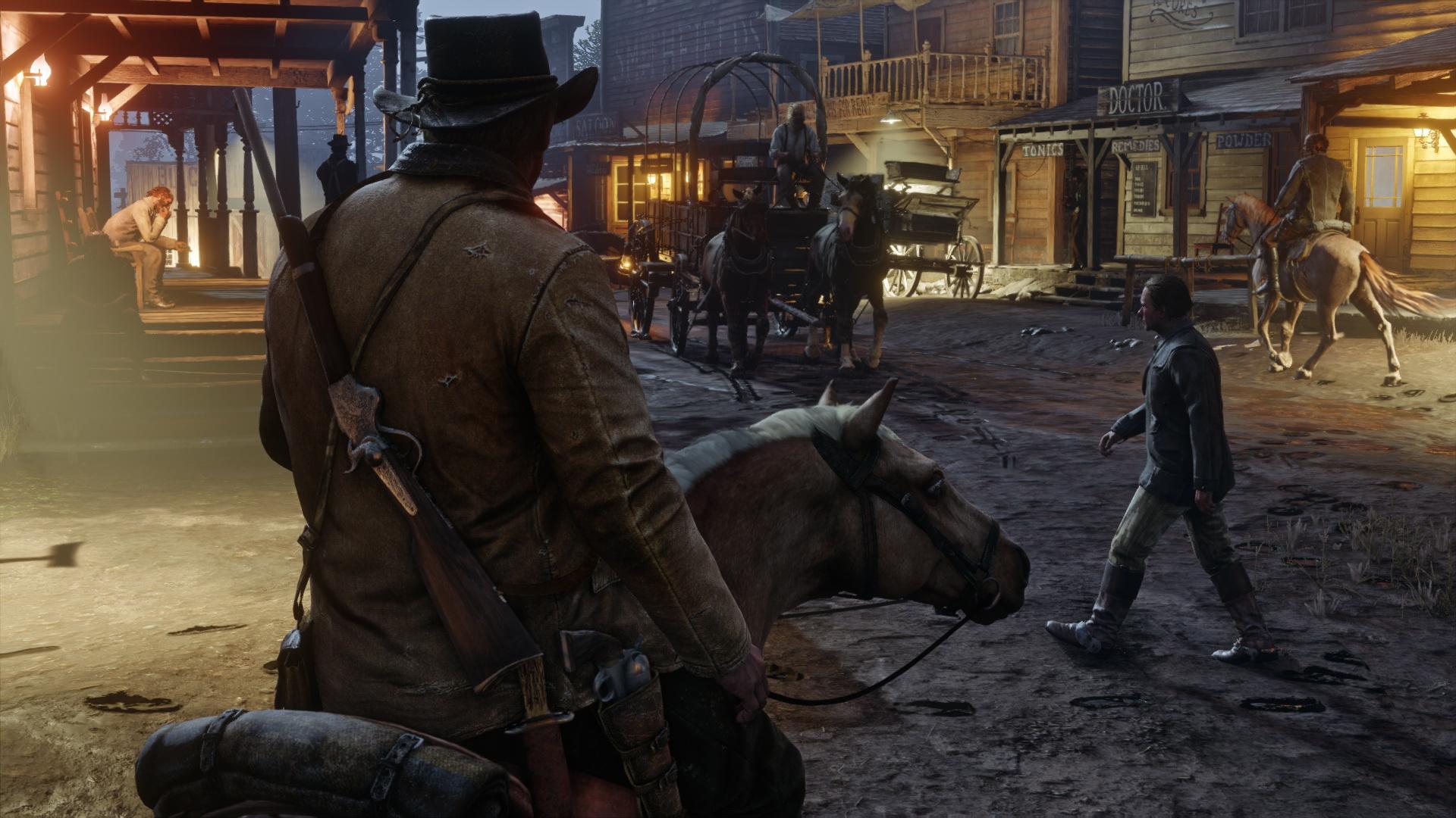 Rockstar vysvětluje, proč jsme se nedočkali singleplayerového rozšíření GTA V 144544