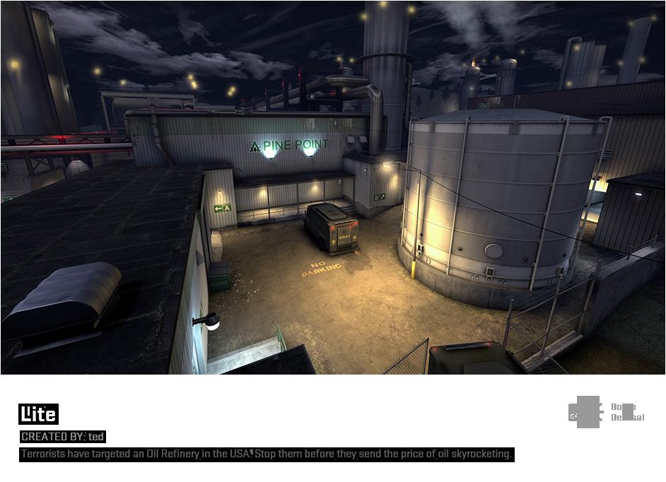 Operation Hydra v Counter-Strike: Global Offensive nabízí komunitní mapy nebo změny pravidel 144589