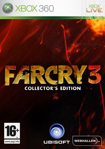 Švédové nabízí Far Cry 3 14462