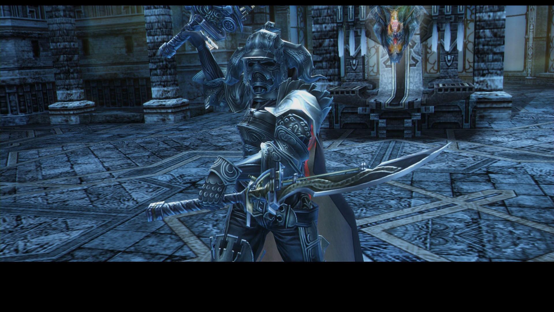 Aktuální vzhled Final Fantasy XII na screenshotech 144664