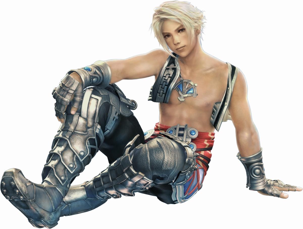 Aktuální vzhled Final Fantasy XII na screenshotech 144671