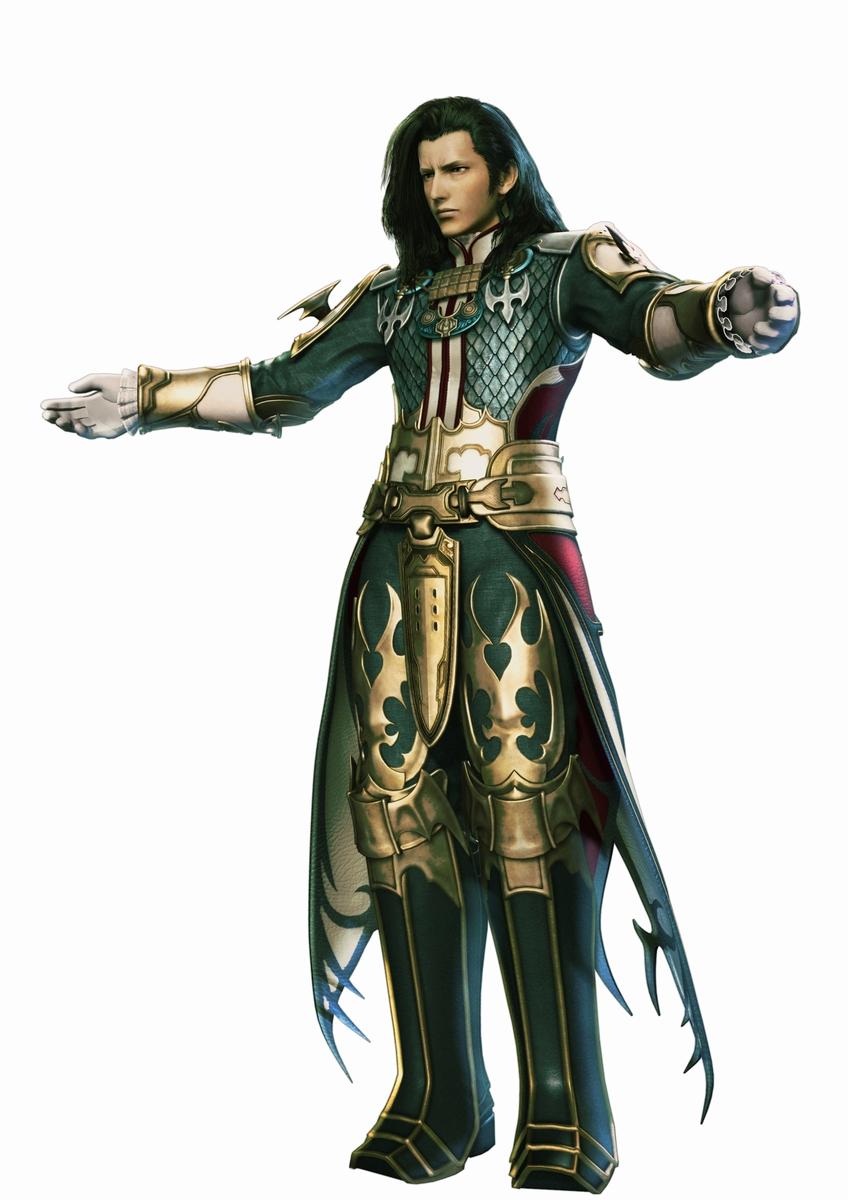 Aktuální vzhled Final Fantasy XII na screenshotech 144692