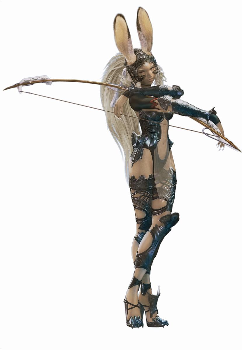 Aktuální vzhled Final Fantasy XII na screenshotech 144698
