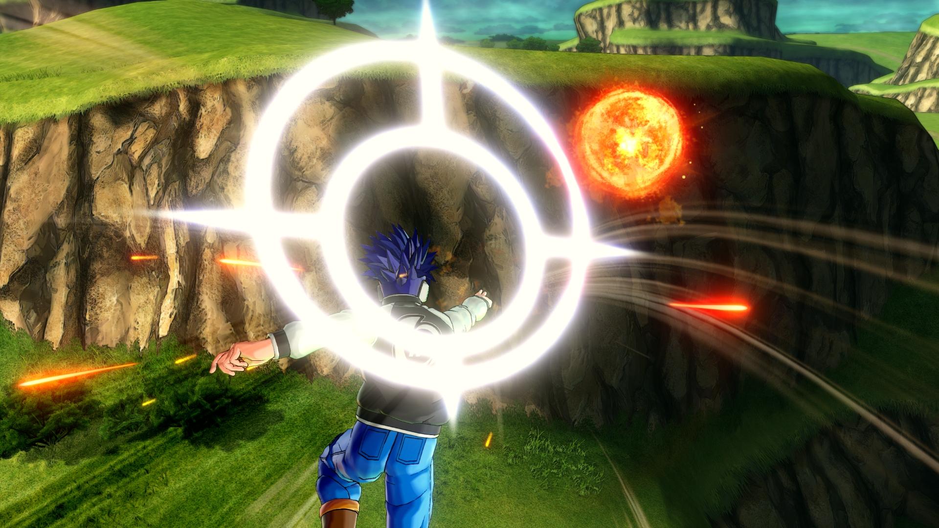 Dragon Ball Xenoverse 2 u nás vyjde pro Switch koncem roku 144710