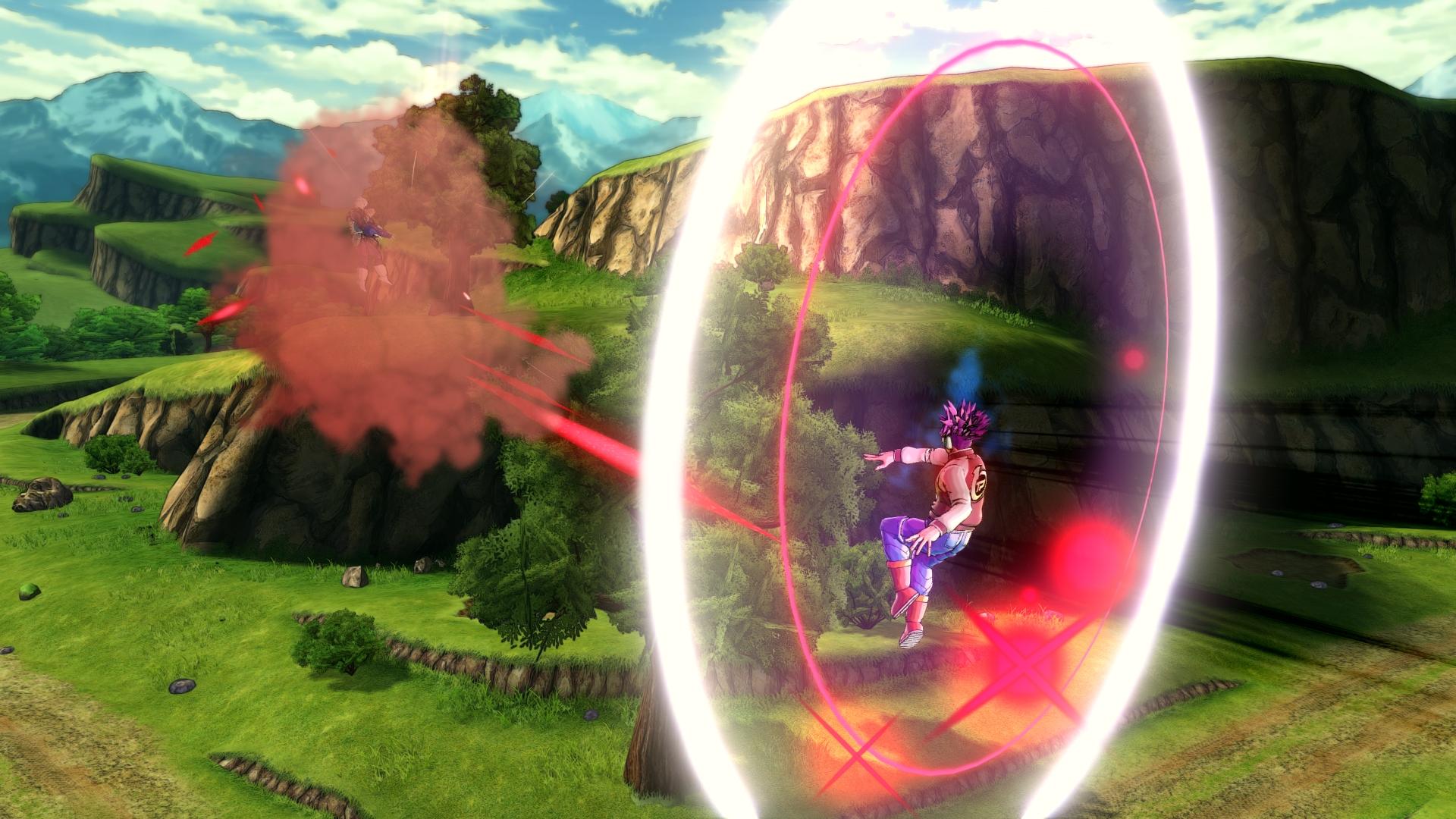 Dragon Ball Xenoverse 2 u nás vyjde pro Switch koncem roku 144713