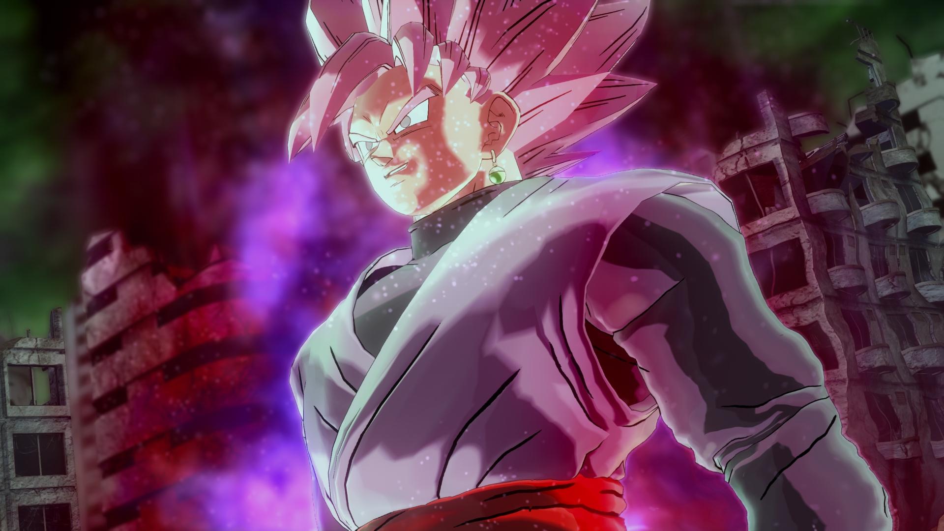 Dragon Ball Xenoverse 2 u nás vyjde pro Switch koncem roku 144720