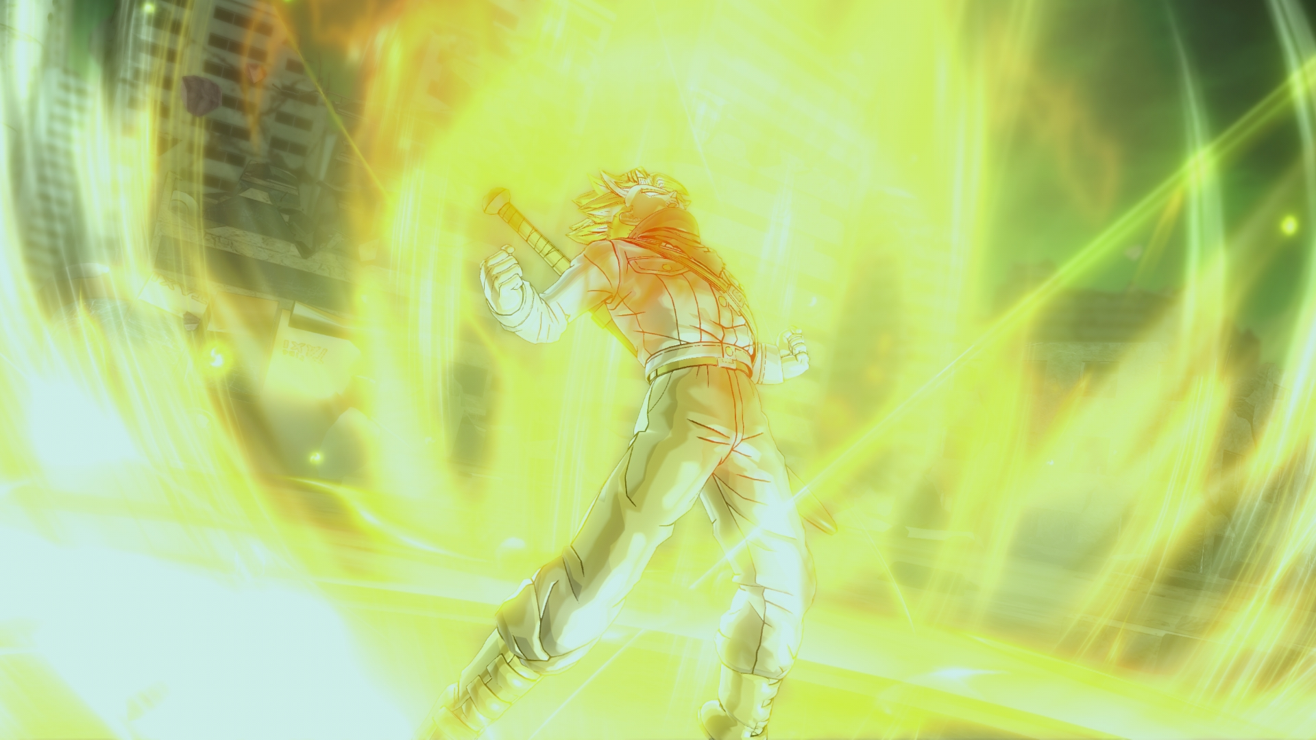 Dragon Ball Xenoverse 2 u nás vyjde pro Switch koncem roku 144722