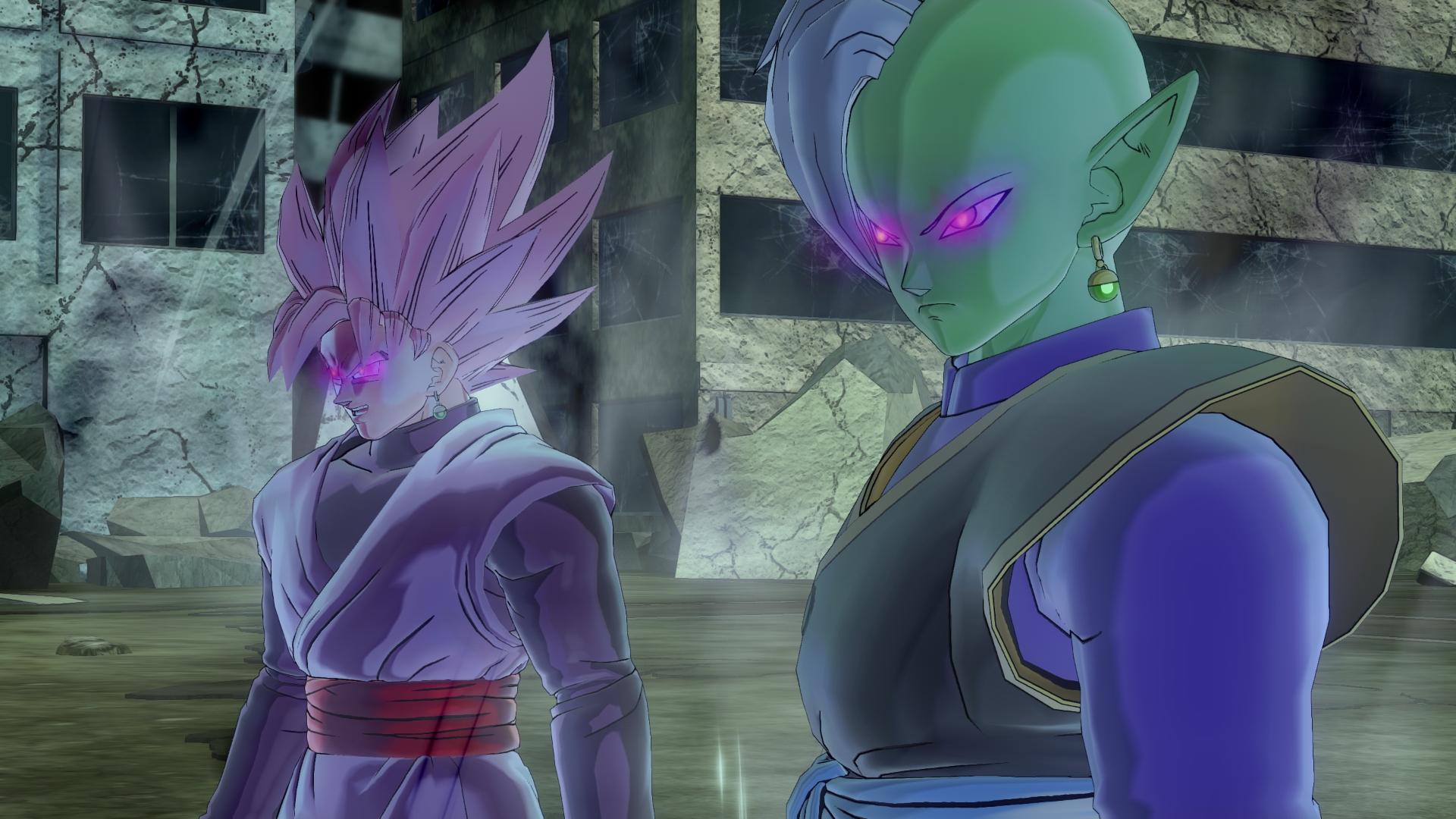 Dragon Ball Xenoverse 2 u nás vyjde pro Switch koncem roku 144724
