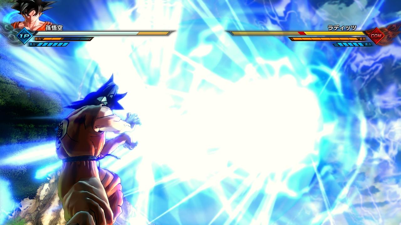 Dragon Ball Xenoverse 2 u nás vyjde pro Switch koncem roku 144727