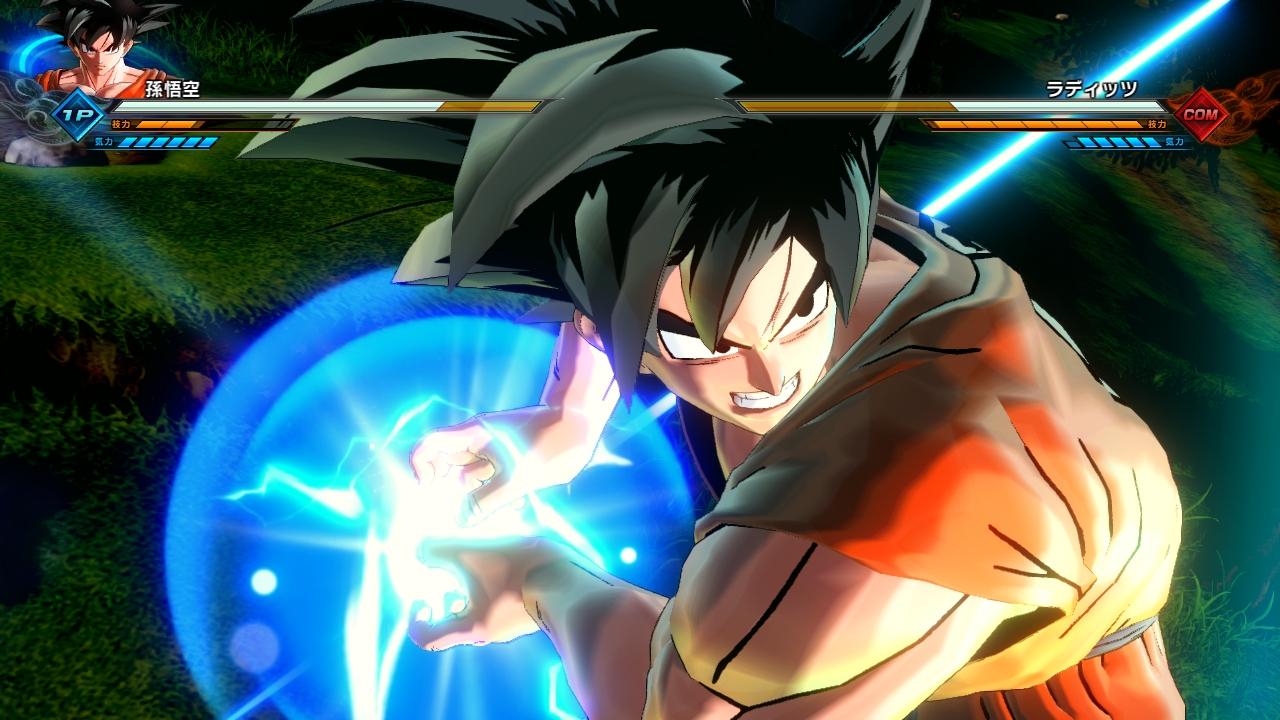Dragon Ball Xenoverse 2 u nás vyjde pro Switch koncem roku 144728