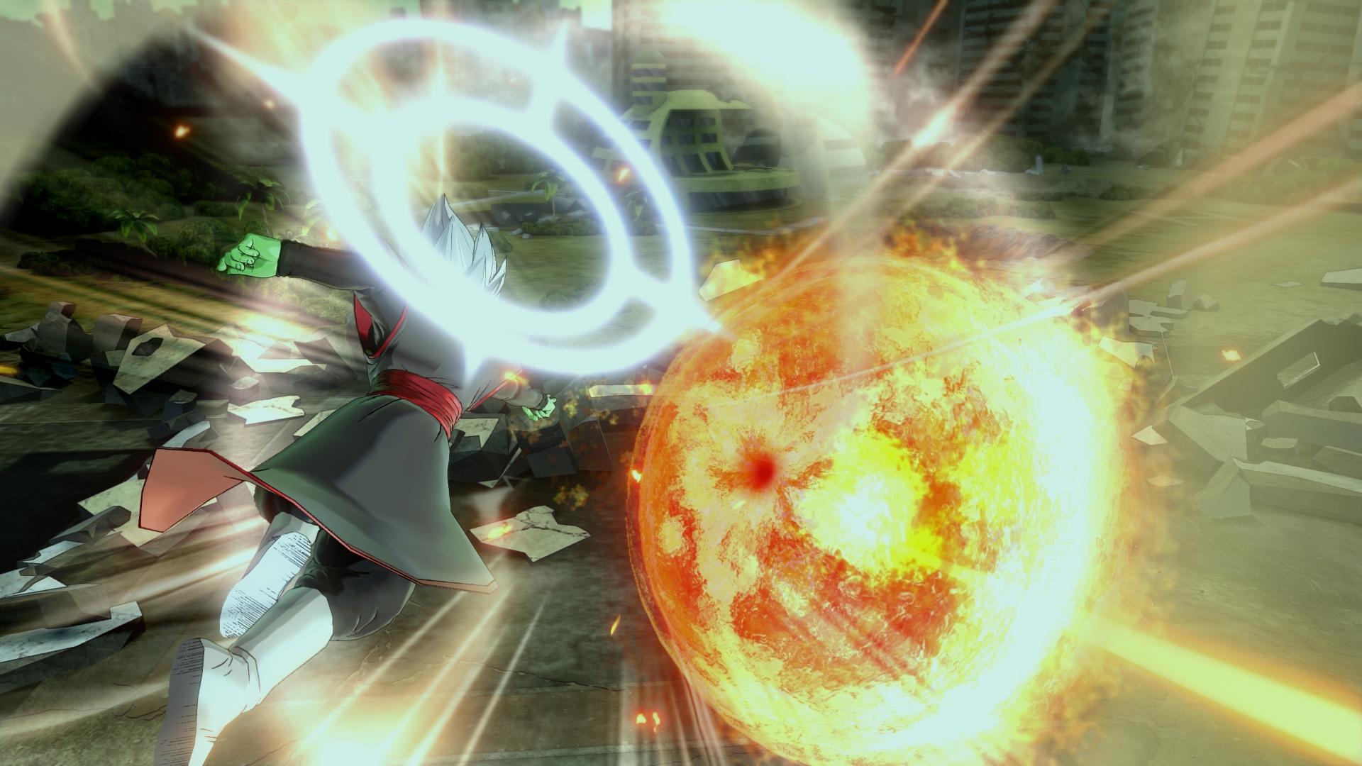 Dragon Ball Xenoverse 2 u nás vyjde pro Switch koncem roku 144731