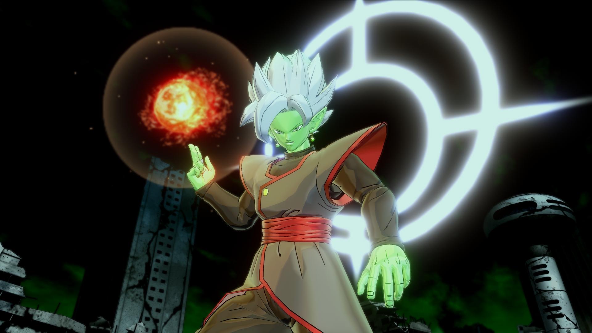 Dragon Ball Xenoverse 2 u nás vyjde pro Switch koncem roku 144732