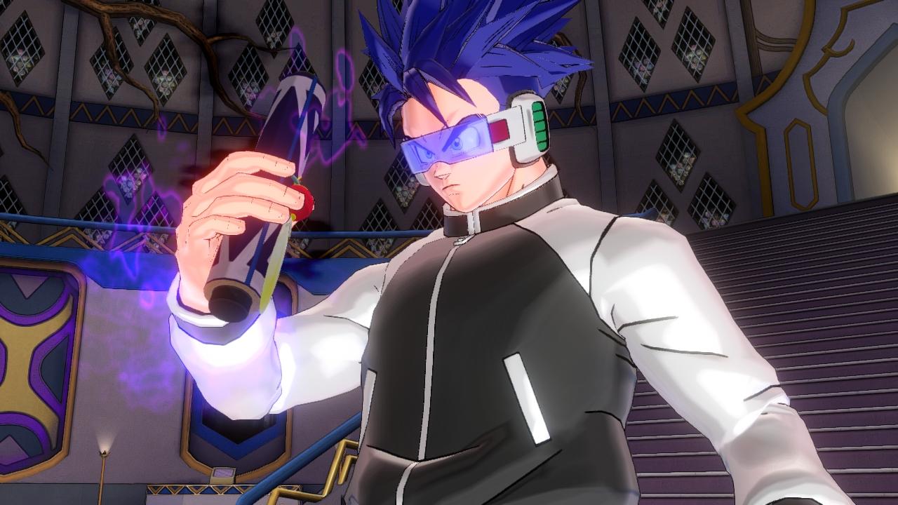 Dragon Ball Xenoverse 2 u nás vyjde pro Switch koncem roku 144734
