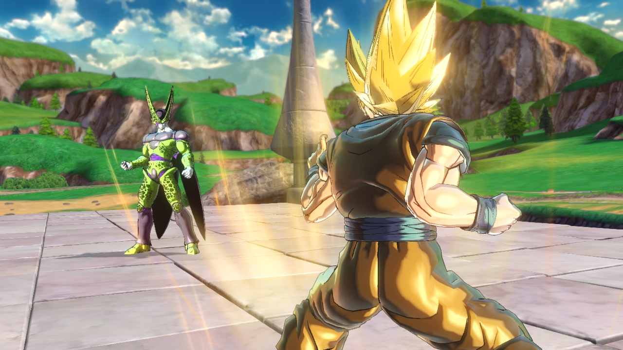 Dragon Ball Xenoverse 2 u nás vyjde pro Switch koncem roku 144736