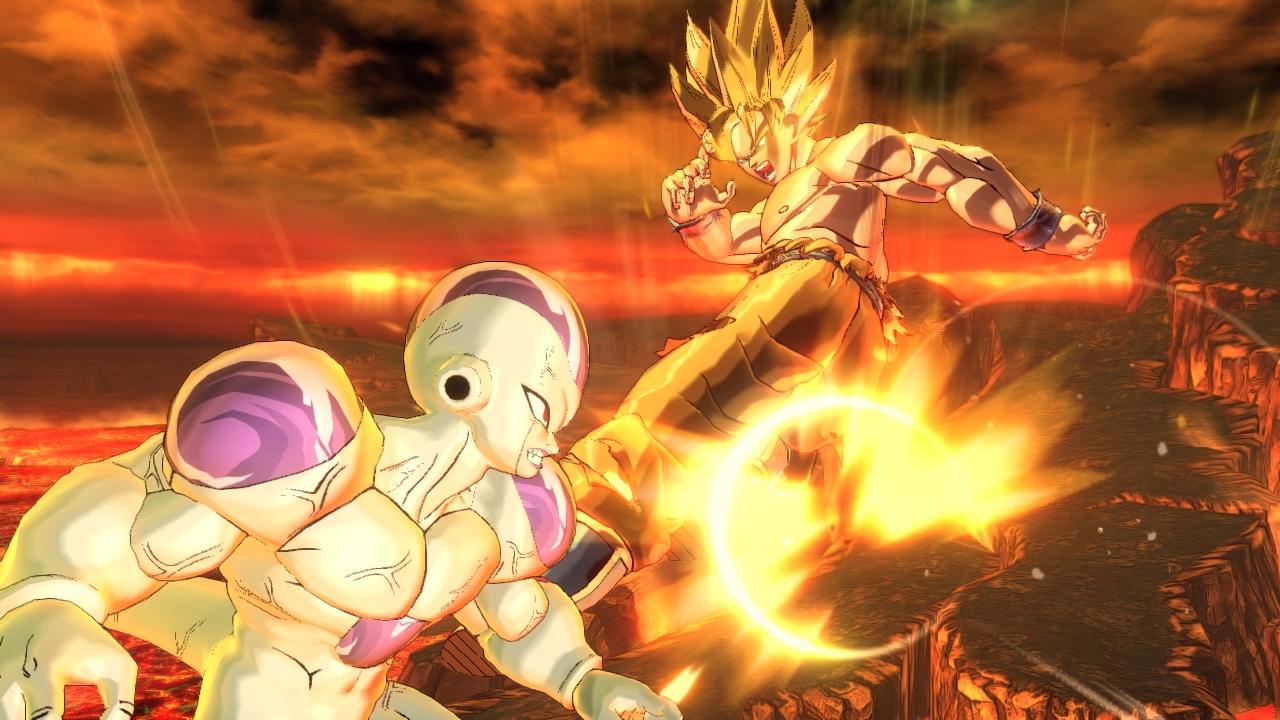 Dragon Ball Xenoverse 2 u nás vyjde pro Switch koncem roku 144744