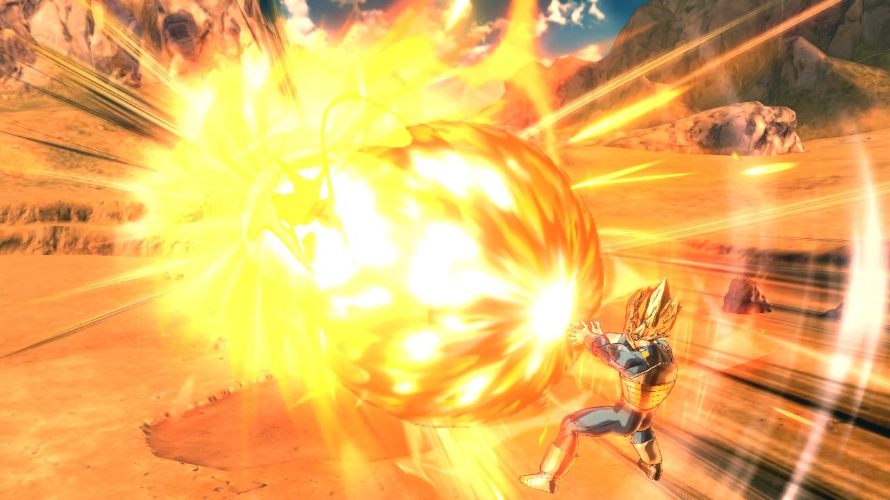 Dragon Ball Xenoverse 2 u nás vyjde pro Switch koncem roku 144745