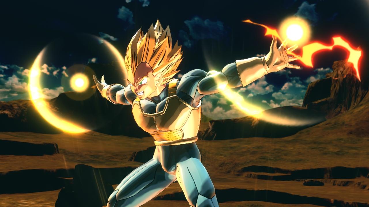 Dragon Ball Xenoverse 2 u nás vyjde pro Switch koncem roku 144746