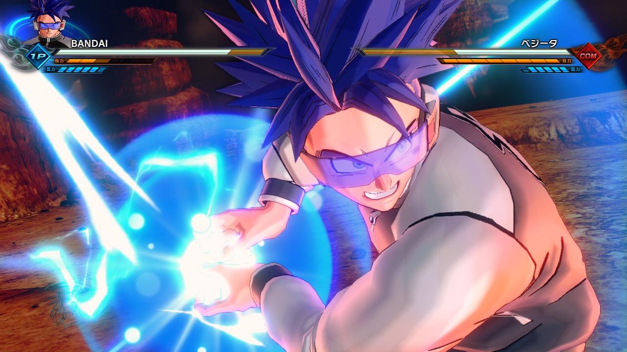 Dragon Ball Xenoverse 2 u nás vyjde pro Switch koncem roku 144751