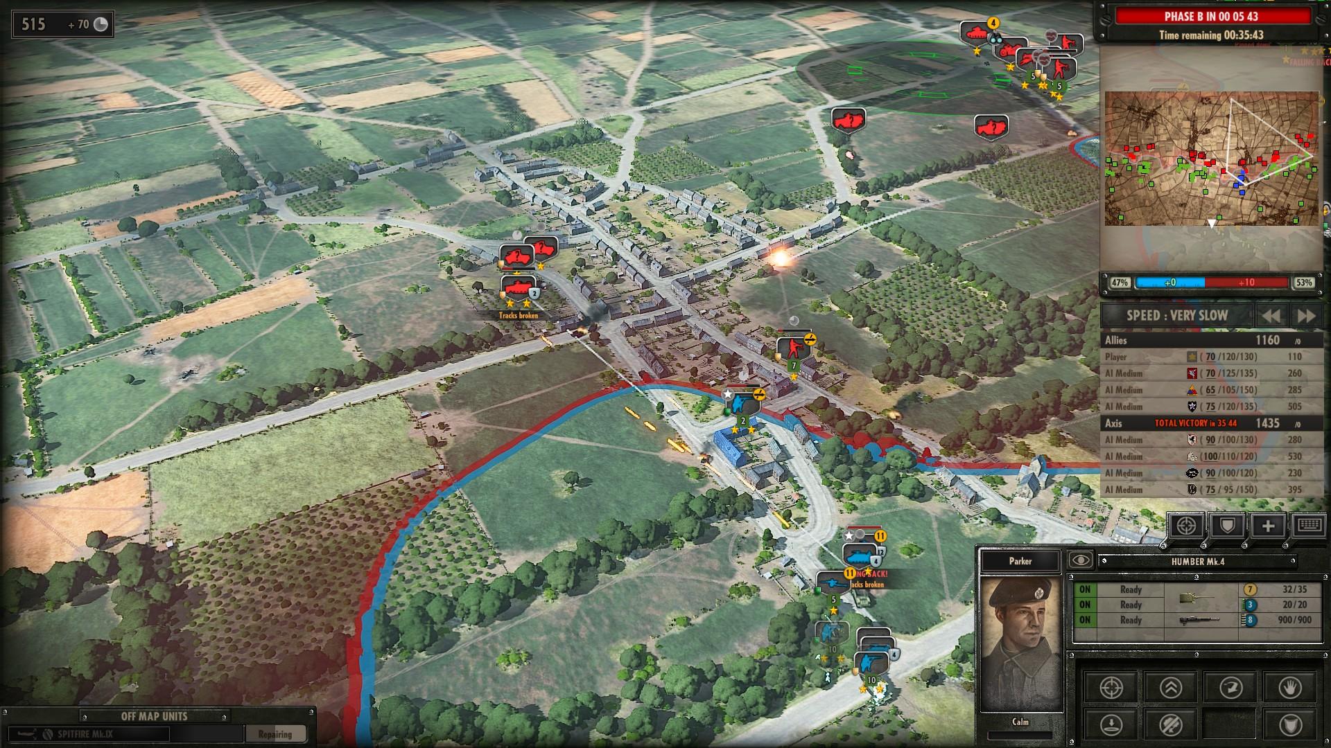 Steel Division: Normandy 44 - kvalita z druhé světové 144761