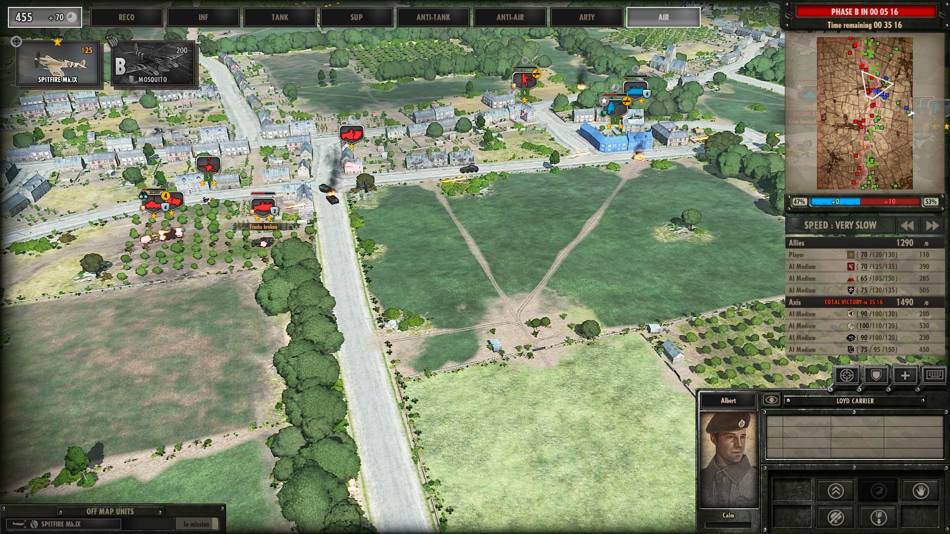 Steel Division: Normandy 44 - kvalita z druhé světové 144762