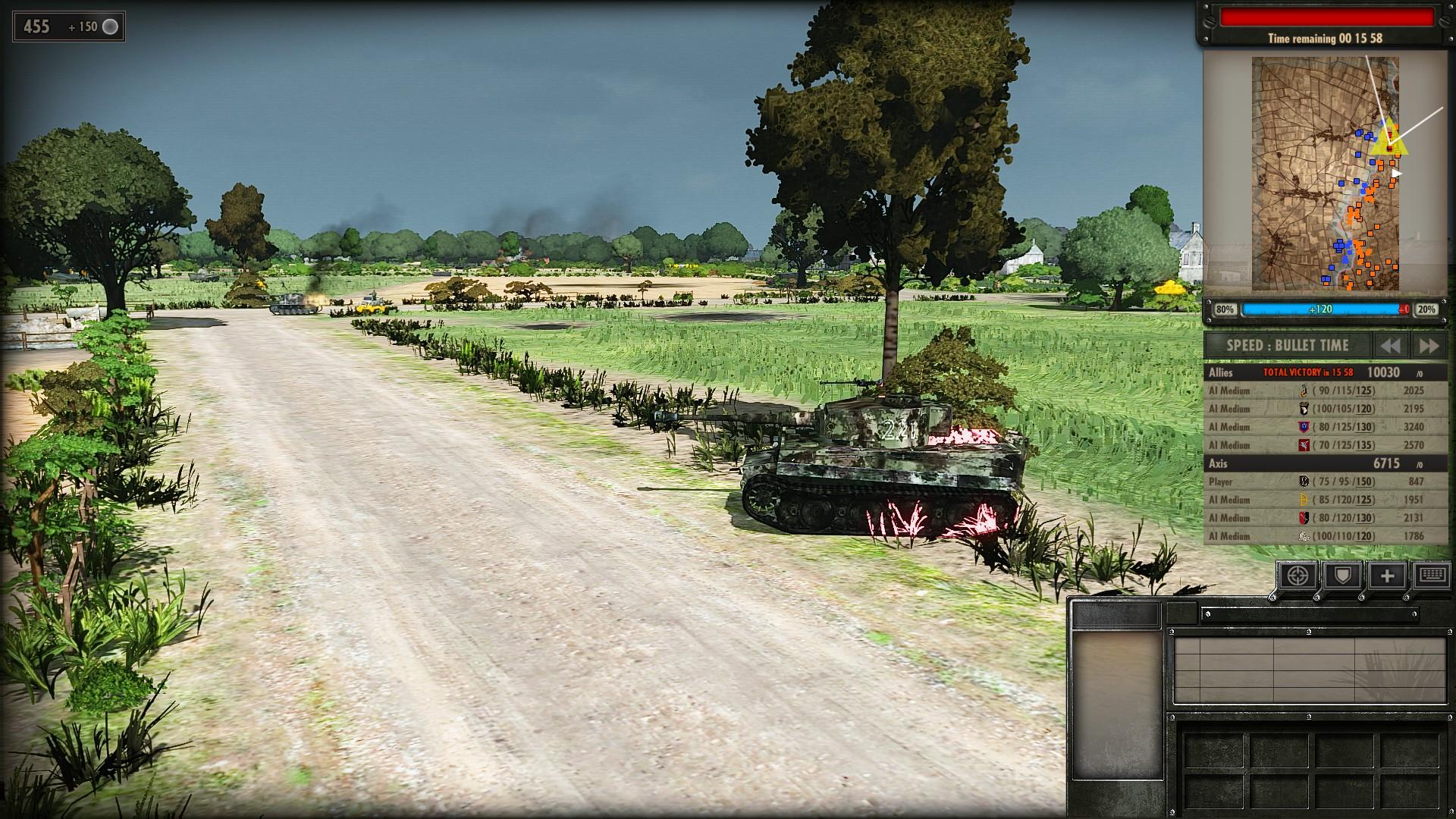 Steel Division: Normandy 44 - kvalita z druhé světové 144774