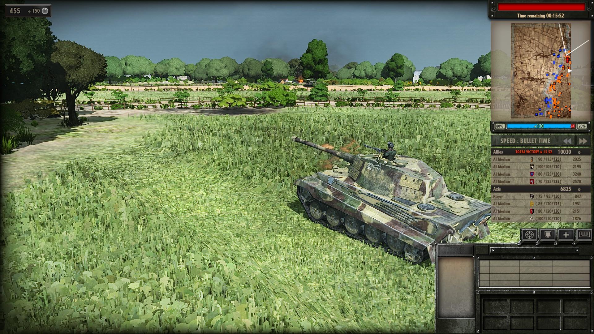 Steel Division: Normandy 44 - kvalita z druhé světové 144775