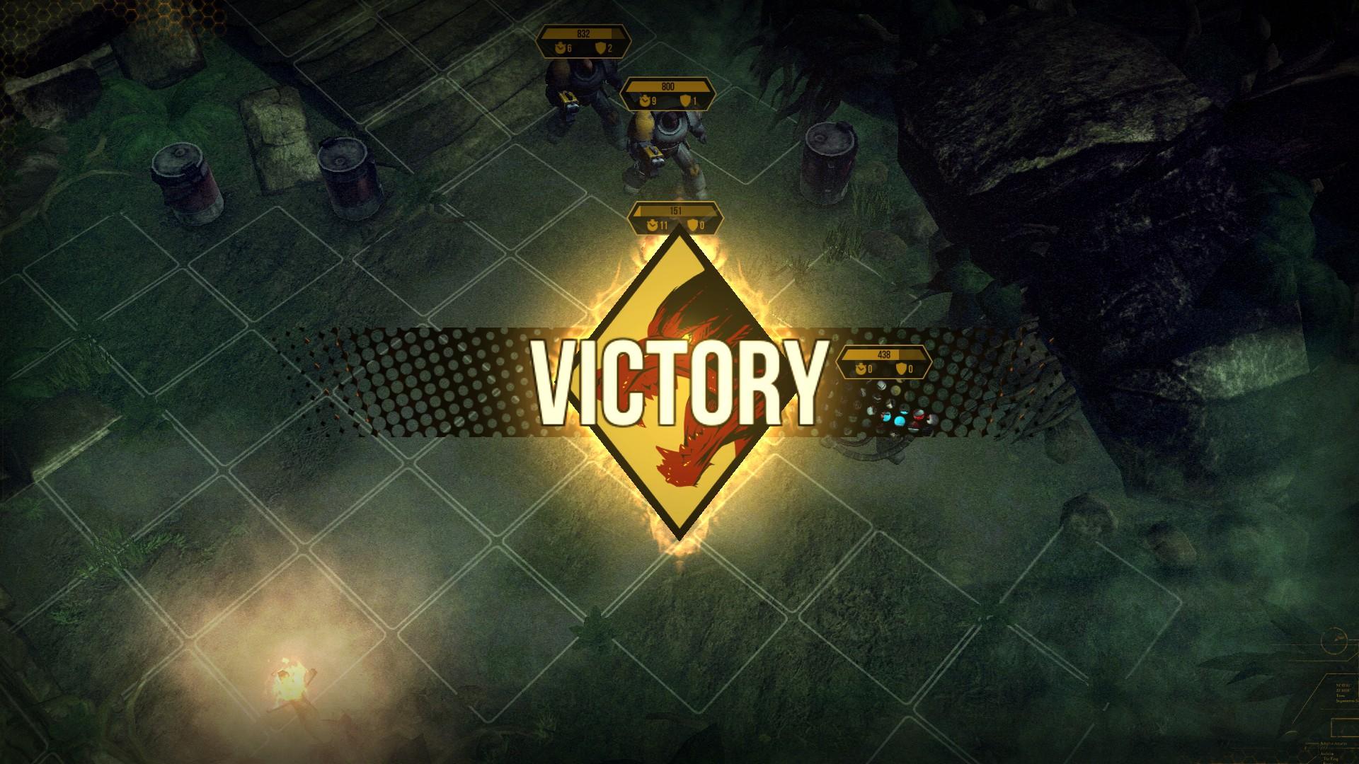 Warhammer 40,000: Space Wolf – vlčí smečka zasahuje 144886
