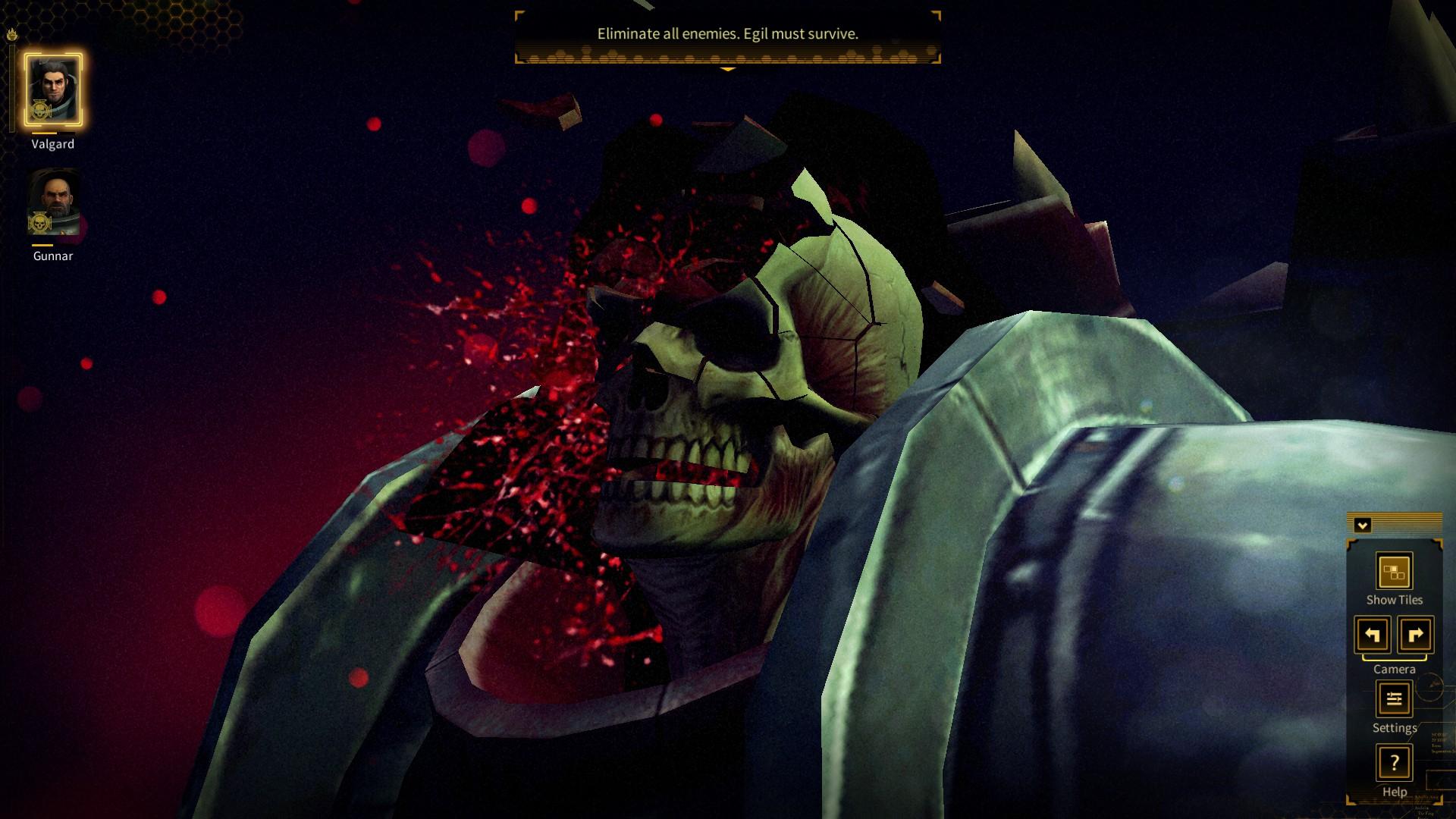 Warhammer 40,000: Space Wolf – vlčí smečka zasahuje 144887