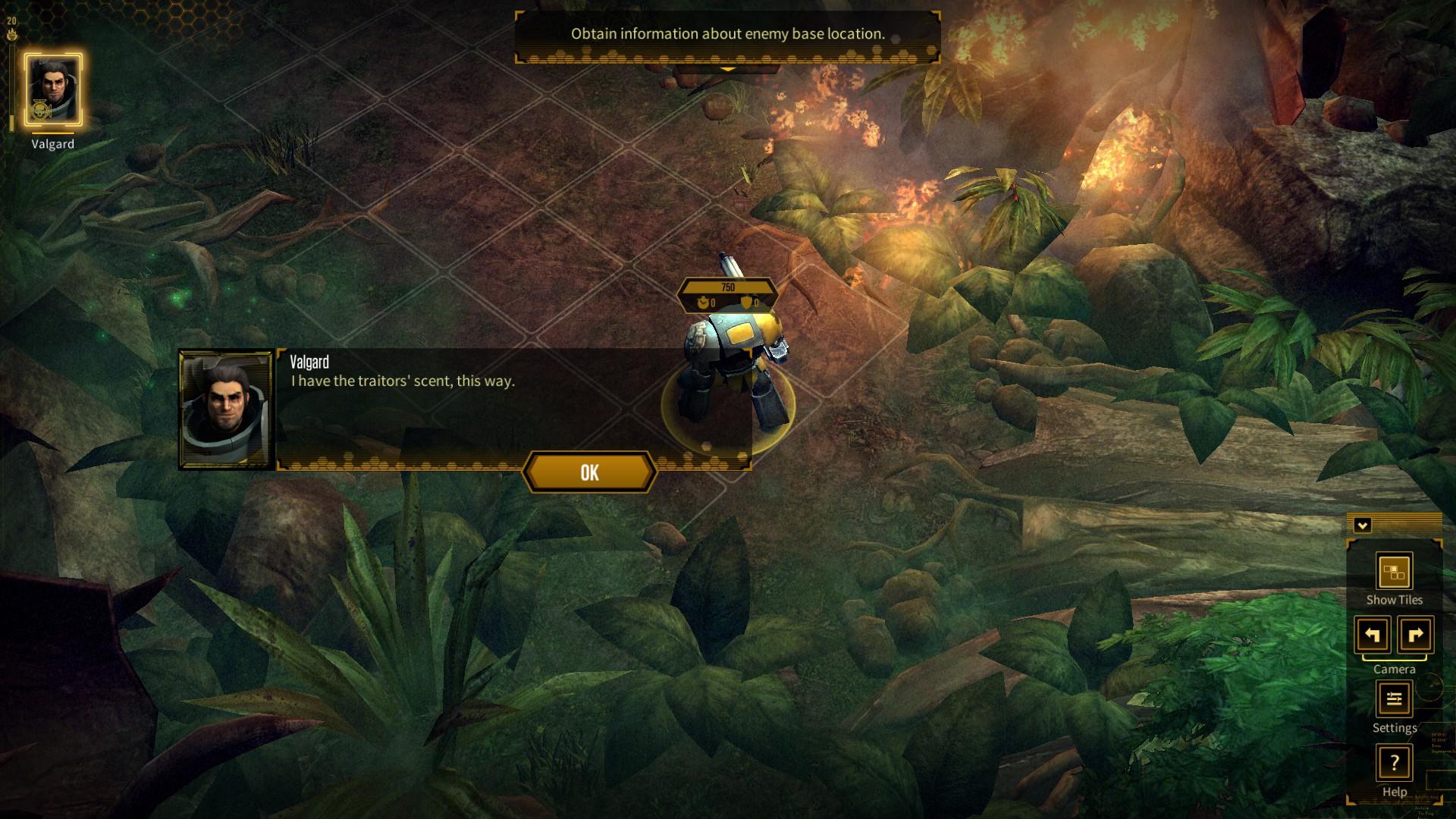 Warhammer 40,000: Space Wolf – vlčí smečka zasahuje 144888