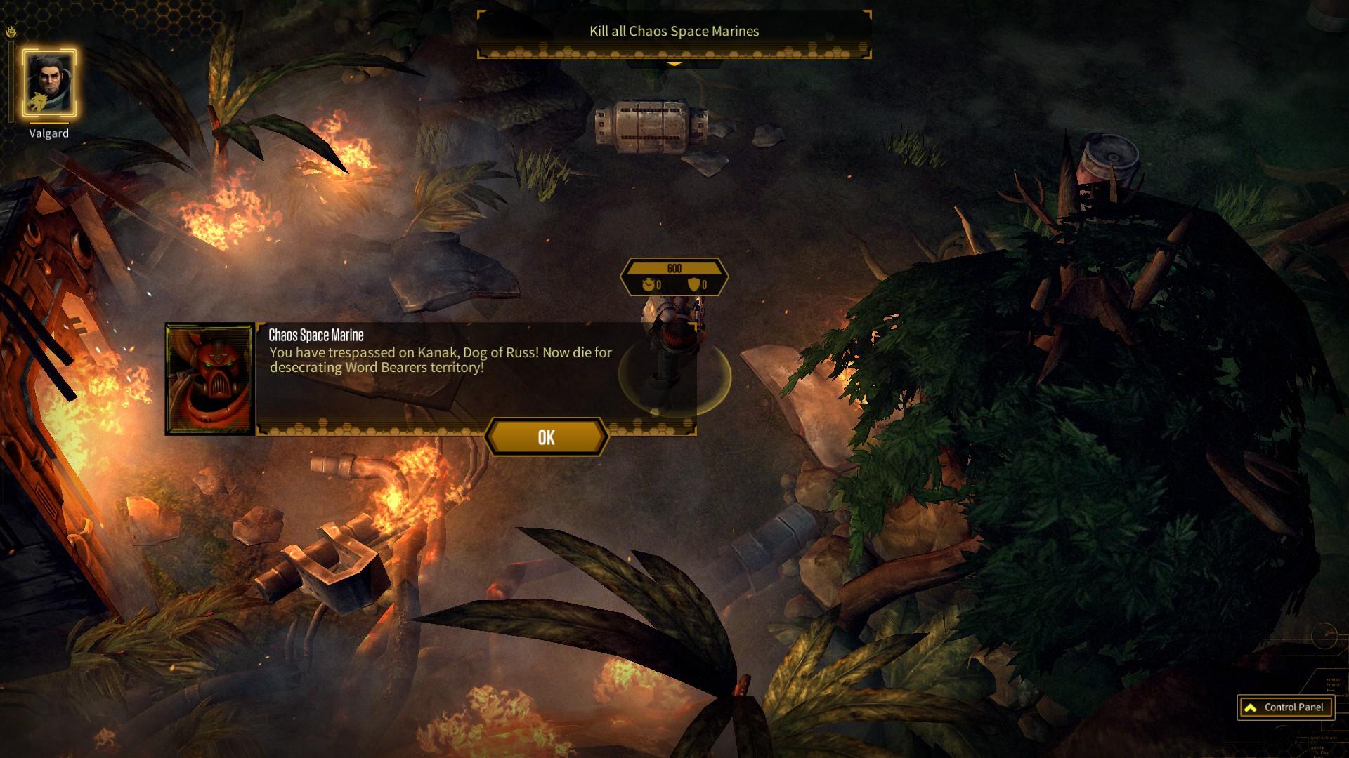 Warhammer 40,000: Space Wolf – vlčí smečka zasahuje 144889
