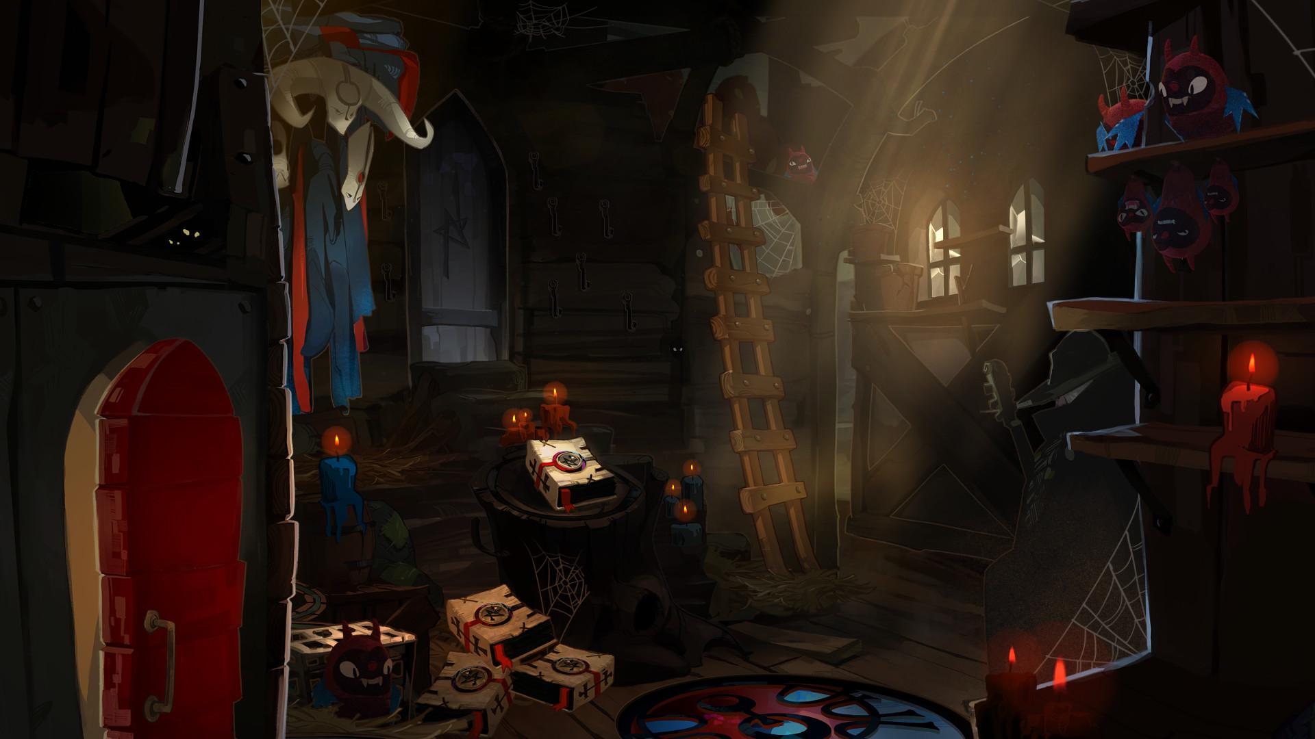 Nové RPG od tvůrců Bastionu s datem vydání 144965