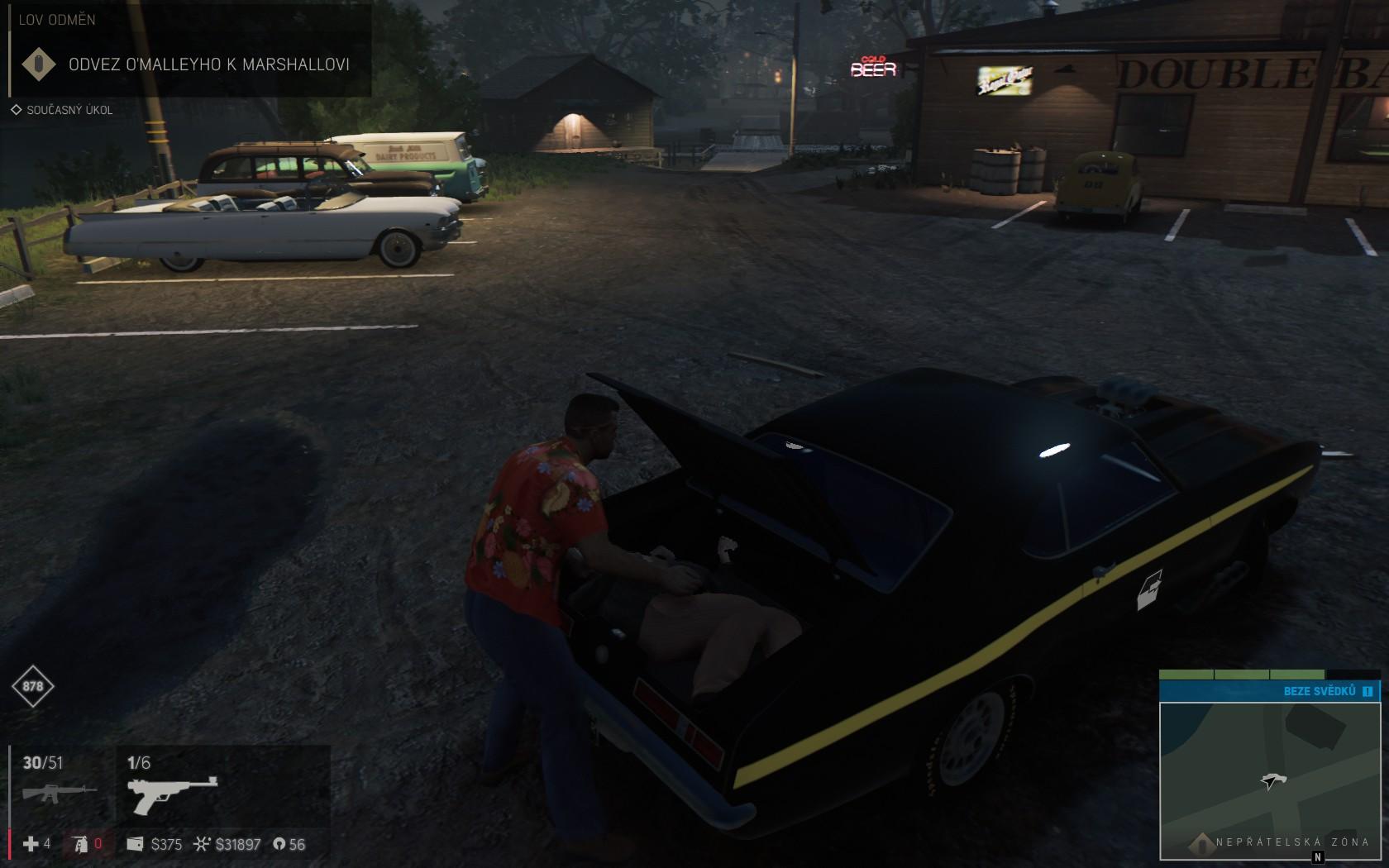 Mafia 3 - Season Pass pod drobnohledem 144972