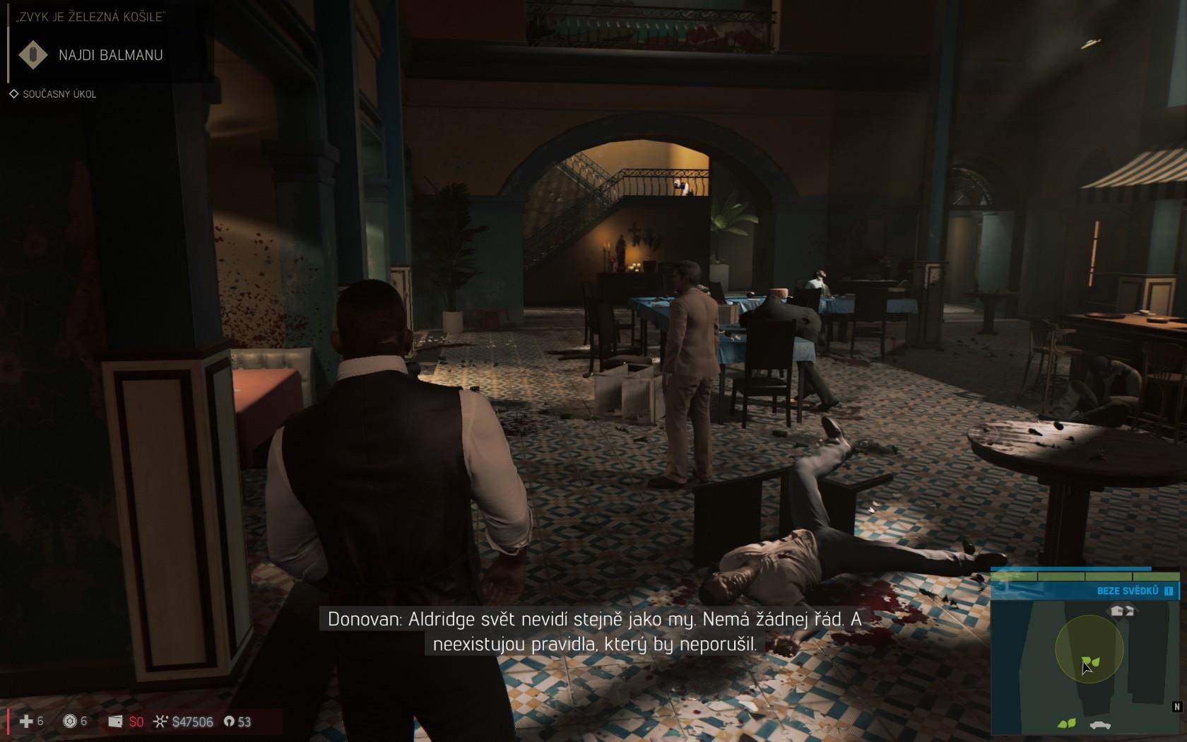 Mafia 3 - Season Pass pod drobnohledem 144974