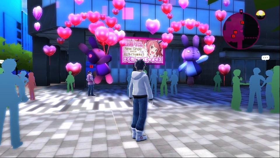 Akiba's Beat - podivný návrat do Akihabary 145015