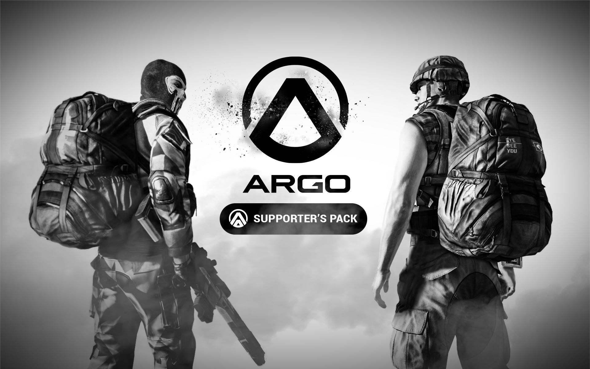 Z prototypu Project Argo od Bohemia Interactive se stává plnohodnotná bezplatná hra 145077