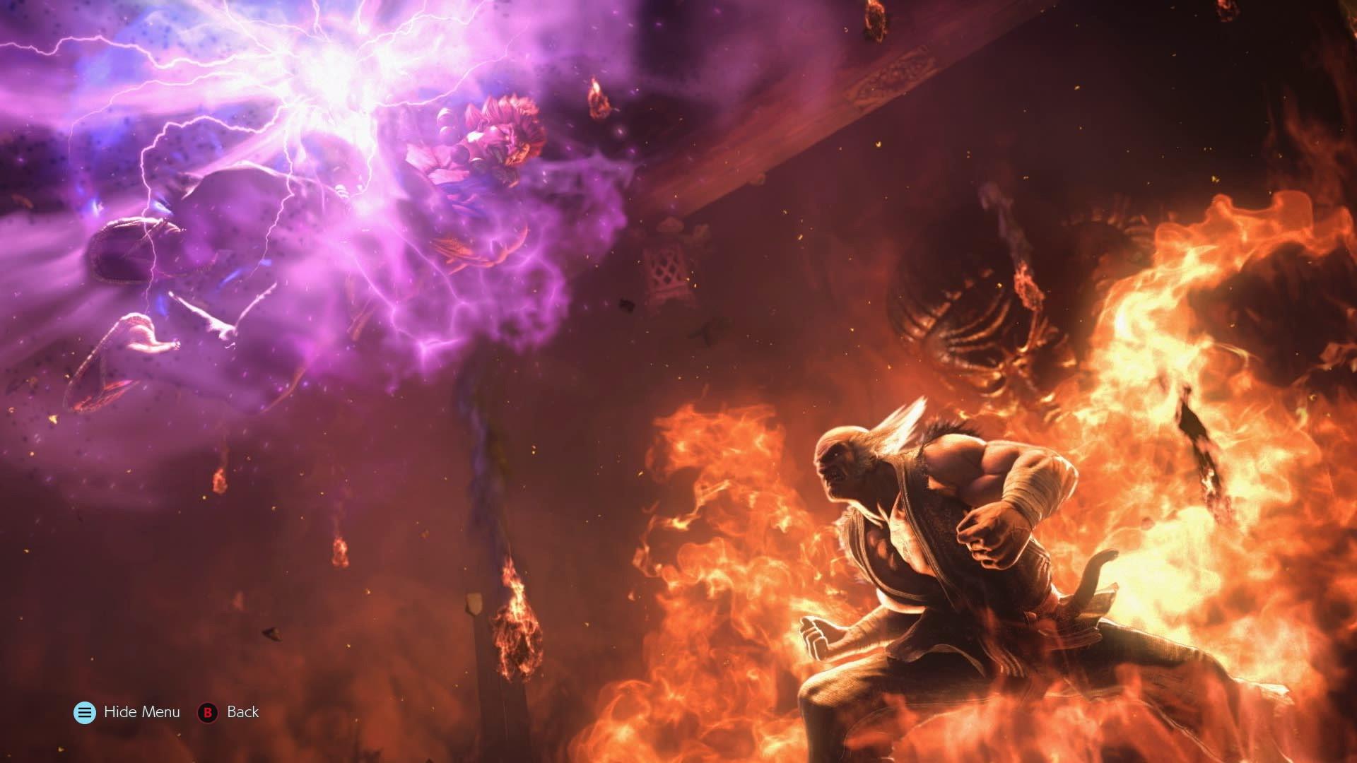 Tekken 7 - jde se bojovat o čest, slávu, peníze a nový klobouk 145292