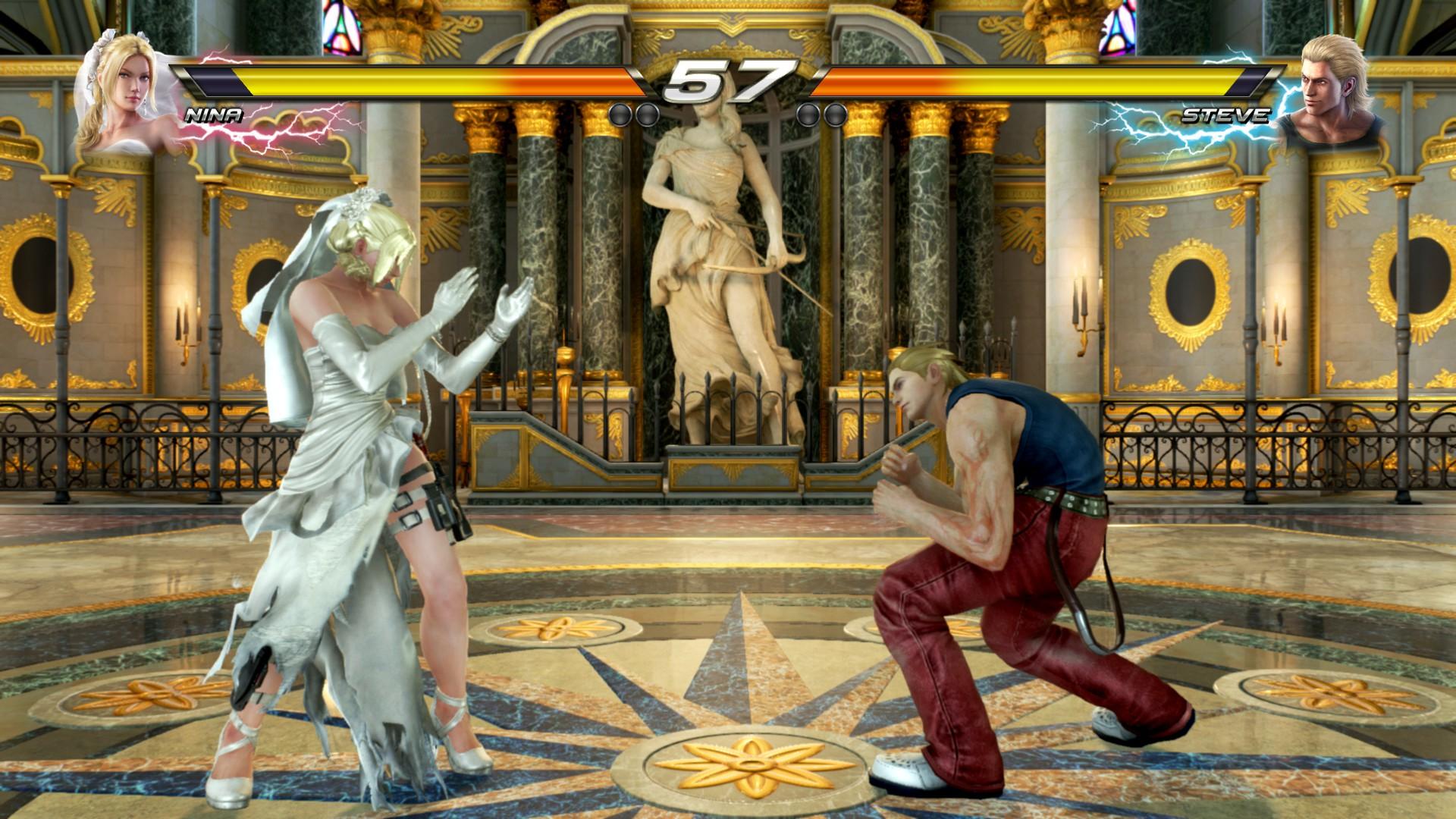 Tekken 7 - jde se bojovat o čest, slávu, peníze a nový klobouk 145296